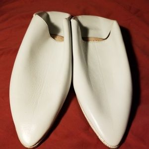Other - Moroccan Babouche Slippers